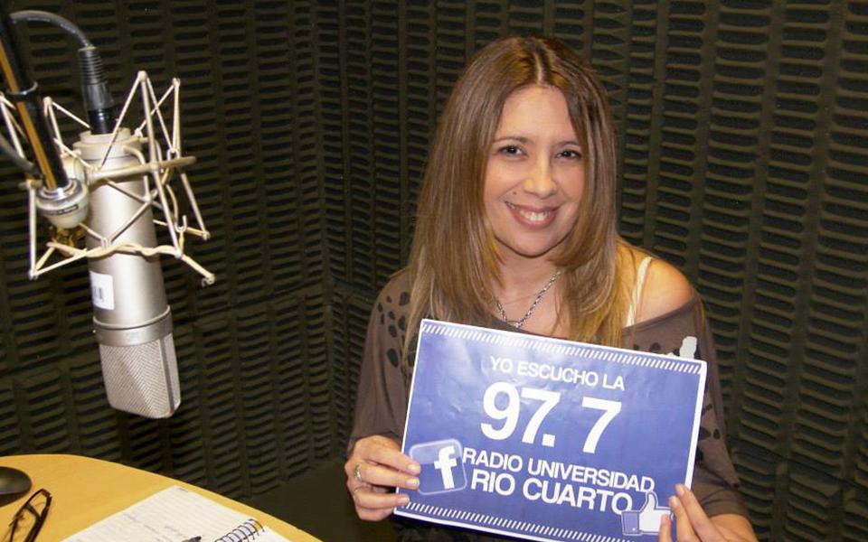 Radio UNRC - 97.7